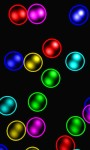 Rainbow bubbles free screenshot 3/5