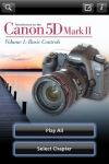 Canon 5D Mark II - Basic Controls screenshot 1/1