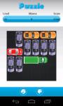 Unblock Car Puzzle screenshot 1/6