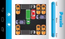 Unblock Car Puzzle screenshot 2/6