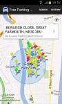 FREEPARKING MAP screenshot 2/5