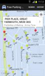 FREEPARKING MAP screenshot 3/5
