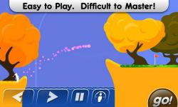 Super Stickman Golf screenshot 3/5