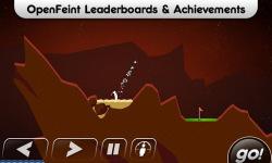 Super Stickman Golf screenshot 4/5