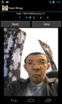 Face Wrap HD screenshot 4/6