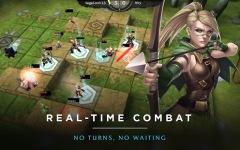 Champs: Battlegrounds screenshot 1/1