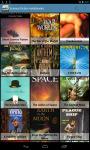 Sci-Fi Stories Audiobook Collection screenshot 1/3