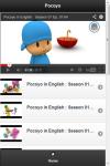 Pocoyo Cartoon Videos screenshot 1/2
