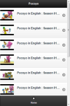 Pocoyo Cartoon Videos screenshot 2/2