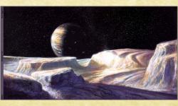 Hd Planet Sci-fi Wallpapers screenshot 2/5