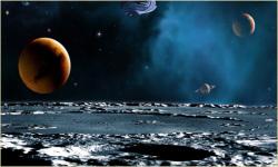 Hd Planet Sci-fi Wallpapers screenshot 3/5
