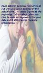 Dating Tips Free screenshot 6/6