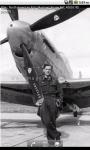 Fighter P-51 Mustang LWP Lite screenshot 2/6