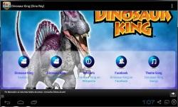 Dinosaur King Fan App screenshot 1/3