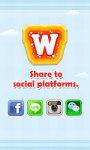 WordArt Photo Sticker screenshot 4/4