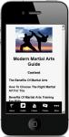 Modern Martial Arts screenshot 4/4