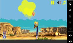 Dragon Ball Goten Jump screenshot 2/3