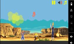 Dragon Ball Goten Jump screenshot 3/3