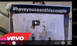 Justin Timberlake Video Clip screenshot 5/6