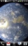 Alien Planet Live Wallpaper FREE screenshot 3/4