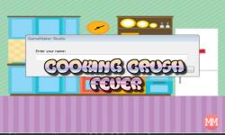Cooking Crush Fever screenshot 6/6
