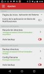 Uninstaller apps screenshot 6/6