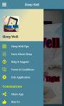 Sleep Well Tips screenshot 2/4