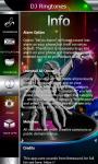 Cool DJ Ringtones screenshot 5/6