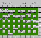 Bomberman Game For Android screenshot 1/4