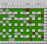 Bomberman Game For Android screenshot 2/4