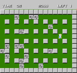 Bomberman Game For Android screenshot 3/4