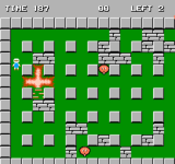 Bomberman Game For Android screenshot 4/4