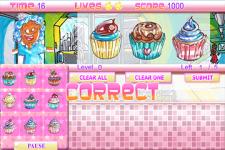 Jaquitas Bakery screenshot 2/3
