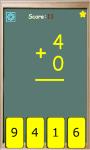 Flash  Math screenshot 1/6