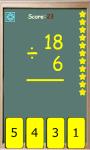 Flash  Math screenshot 5/6