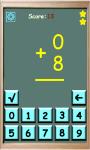 Flash  Math screenshot 6/6