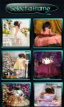 Little Princess Photo Montage Free screenshot 2/6