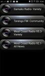 Radio FM Gambia screenshot 1/2