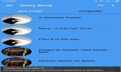 Story Book screenshot 2/6