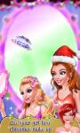 Christmas Girl Salon Makeover screenshot 2/5