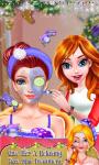 Christmas Girl Salon Makeover screenshot 4/5