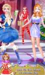 Christmas Girl Salon Makeover screenshot 5/5