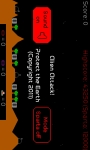UFO - Alien Attack Lite screenshot 1/3