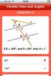 Maths GCSE Examstutor (Login Version) screenshot 1/1