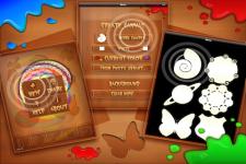 Spin It Art Machine Gold screenshot 2/6