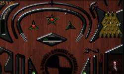 S-Pinball eXtreme Multiball screenshot 1/6