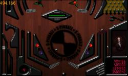 S-Pinball eXtreme Multiball screenshot 2/6