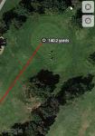 Mozosoft Golf GPS Range Finder Free screenshot 1/4