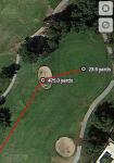 Mozosoft Golf GPS Range Finder Free screenshot 2/4