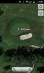 Mozosoft Golf GPS Range Finder Free screenshot 3/4